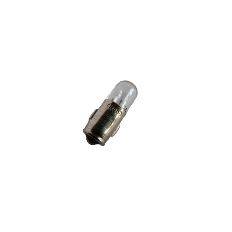 AMPOULE (LAMPE DE COMPTEUR) 12V 2W.  Ø6.8mm