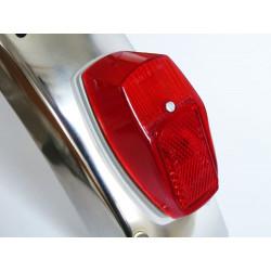 FEU AR (Vintage) COMPATIBLE MOBYLETTES MOTOBECANE PEUGEOT (sans ampoule)