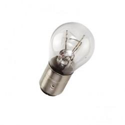 AMPOULE (LAMPE) 12V 21/5W FEU+STOP (BAY15D)