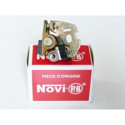 VIS PLATINEES (RUPTEUR) NOVI COMPATIBLE AVEC LES MOBYLETTES MOTOBECANE AV88, 40, 51 etc.