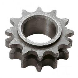 PIGNON COMPATIBLE AVEC LES MOBYLETTES MOTOBECANE AV88, MBK 51 etc. 13 dents