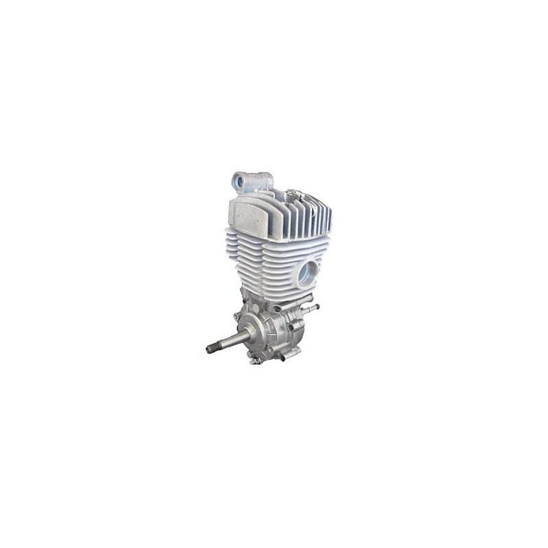 MOTEUR COMPATIBLE MOBYLETTES MOTOBECANE AV7. AV88. AV89. 40. 50 etc. Cylindre AIRSAL Forme Carré
