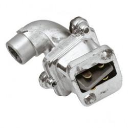 BOITE A CLAPET POLINI MBK 51 D 14/15/16mm