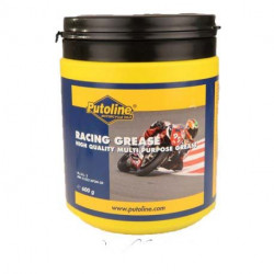 GRAISSE RACING MARQUE PUTOLINE MULTI USAGE AU LITHIUM 600g