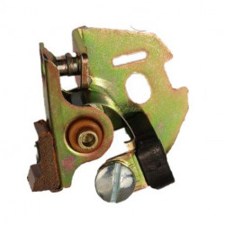 VIS PLATINEES RUPTEUR LAUTER (TYPE NOVI) COMPATIBLE AVEC LES MOBYLETTES MOTOBECANE MOTOCONFORT