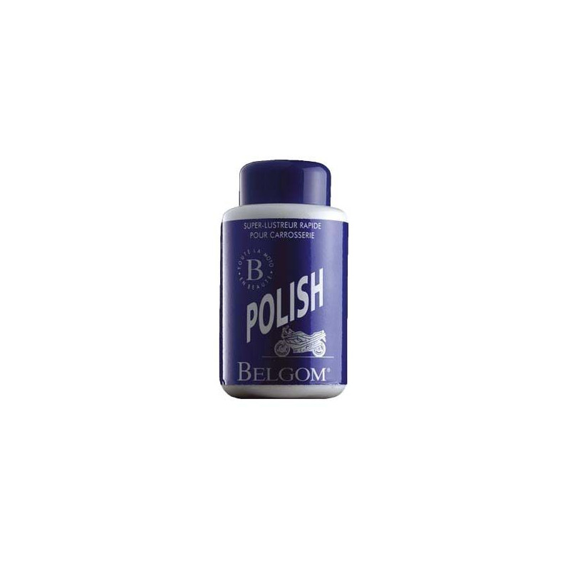 Belgom Lustreur Polish Nettoie Protege