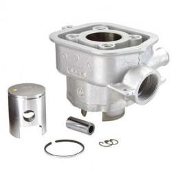 Cylindre Piston MBK 51 Airsal Ref. Liquide Moteur Av10