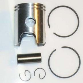 Piston Compatible Mobylettes Motobecane, MBK. Lettre G : ø38.97