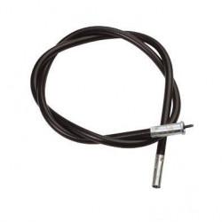CABLE (COMMANDE) COMPTEUR PEUGEOT 103 SP MVL (VEGLIA) 72,5 CM
