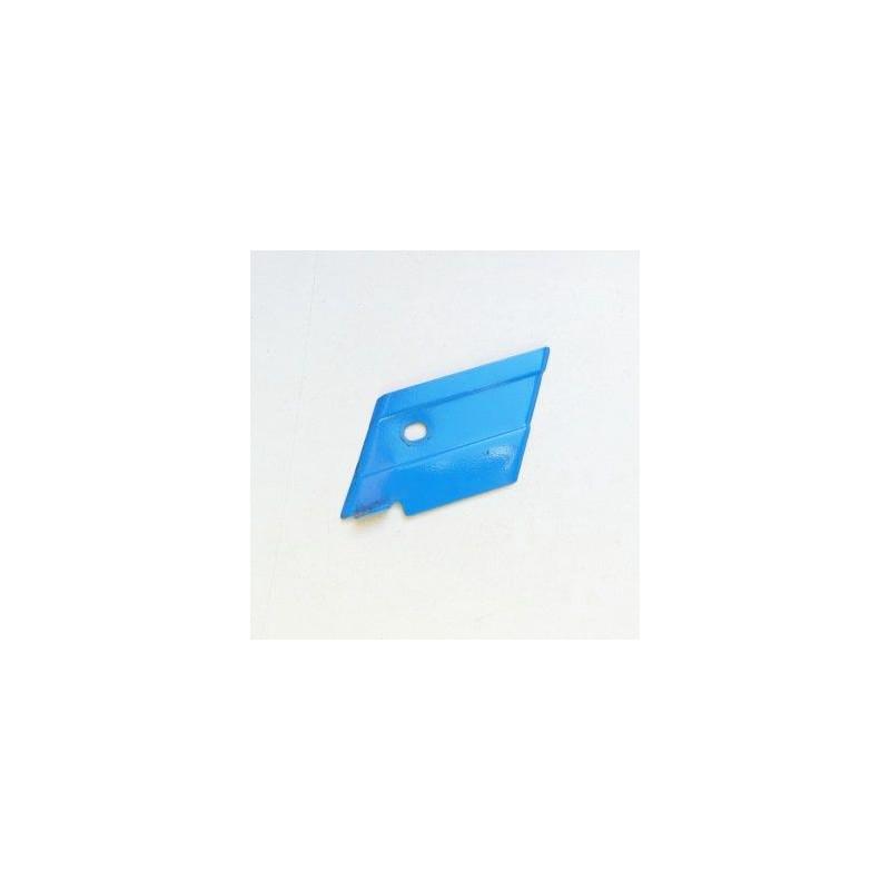 Bombe De Peinture Bleu Brillant Avec Durcisseur Pour Peugeot 103 / 104 (Marque SPRIDO)