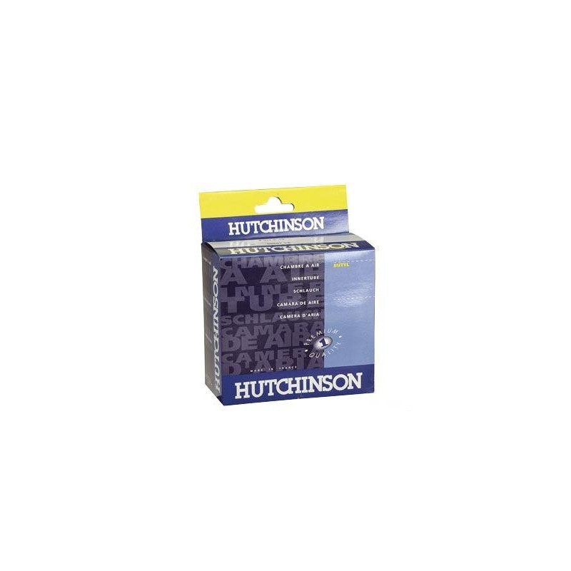 CHAMBRE A AIR 19 de 2 X 19 ( 23 x 2.00 ) HUTCHINSON VS