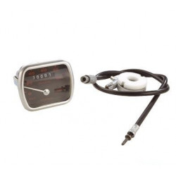 COMPTEUR COMPLET TRANSVAL 103 VOGUE (120 KM/H)