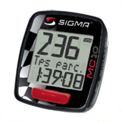 COMPTEUR CYCLO/MOTO SIGMA MC10