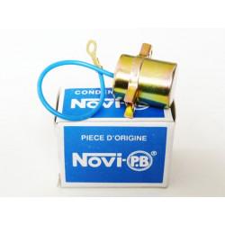CONDENSATEUR NOVI POUR MOBYLETTE MOTOBECANE AV88, 51 ETC..