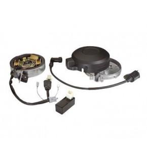 ALLUMAGE ELECTRONIQUE ADAPTABLE PEUGEOT 103 sp mvl spx etc. Cône Rupteur (Gros Cône)