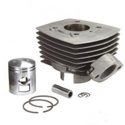 CYLINDRE PISTON PEUGEOT 103 SP MVL POT VIS ou BRIDE